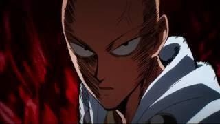 Toonami – One Punch Man Episode 6 Promo (HD 1080p)
