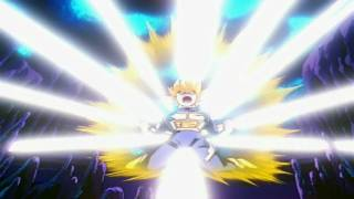 Toonami – DBZ Vegeta Character Promo (1080p HD)