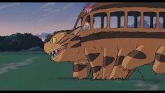 My Neighbor Totoro – Modern Trailer