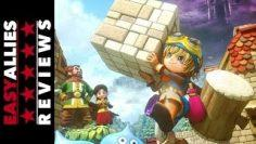 Dragon Quest Builders – Easy Allies Review
