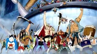 One Piece Amv – This Is War – Marineford