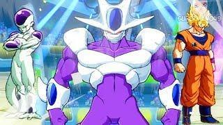 """THE BEST COOLER TEAM OF ALL TIME! – Dragon Ball FighterZ: """"Cooler"""" Gameplay"""