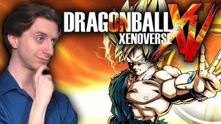 Dragonball Xenoverse Review