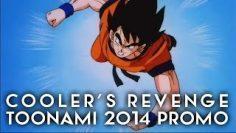 Toonami – Dragonball Z Cooler's Revenge 2014 Promo (HD 1080p)