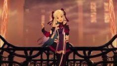 Sword Art Online – Ordinal Scale – Trailer #2 (dt. Sub)