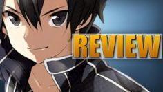 Sword Art Online Review [German / Deutsch]