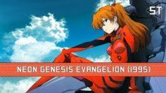 Neon Genesis Evangelion (1995) Review – Anime Friday