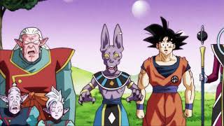 Toonami – Dragon Ball Super: Episode 78 Promo (HD 1080p)