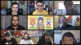 Yuru Camp△ Episode 2 Live Reaction