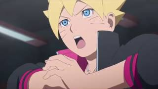 Toonami – Boruto Episode 2 Promo (HD 1080p)