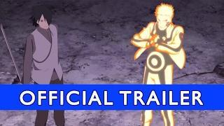BORUTO – NARUTO The Movie – Extended Trailer