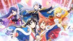 Shoujo Kageki Revue Starlight -Re LIVE- RPG PV