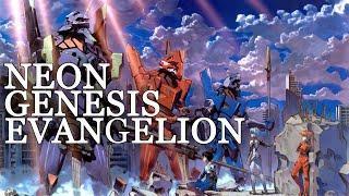 Neon Genesis Evangelion – Theatrical Trailer