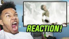 OMG NO WAY!?! Attack on Titan Season 1 Episode 8 REACTION!