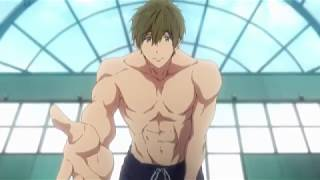 Free! Dive to the Future 「AMV」Uncover You