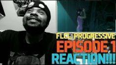 FLCL: PROGRESSIVE – EPISODE 1 – REACTION!!!