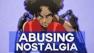 Megalo Box and Abusing Nostalgia
