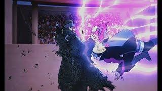 Boruto & Sarada vs. Shinki Full Fight – Boruto: Naruto Next Generations AMV
