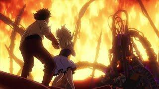 My Hero Academia The Movie: Two Heroes 3rd Trailer | Boku No Hero Academia
