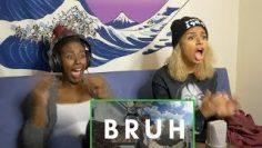"ATTACK ON TITAN 1×5 ""WHAT JUST HAPPENED"" REACTION!!"