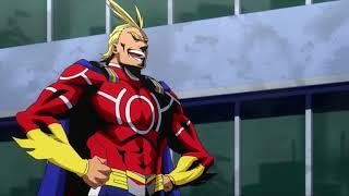Toonami – My Hero Academia: Episode 6 Promo (HD 1080p)