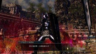 PS4「グランクレスト戦記」プレイ動画(1)【自軍を指揮して砦を解放せよ】