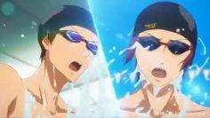 Beast – Free! Dive to the Future – AMV HD