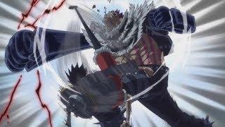 Luffy vs Katakuri AMV – Episode 856 – One Piece