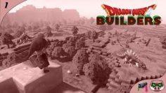 Dragon Quest Builders | Part 1 | Nintendo Switch