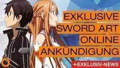 Sword Art Online Sensation│One Punch Man Season 2 News│Neuer AOT Anime – Ninotaku Anime News #142