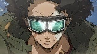 Is Megalo Box the Best Anime of Spring 2018? Awesome Animation!