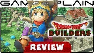 Dragon Quest Builders – REVIEW (Nintendo Switch)