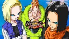 """ONE HIT K.O ON THE RAGE QUITTER! – Dragon Ball FighterZ: """"Android 17"""" Gameplay"""