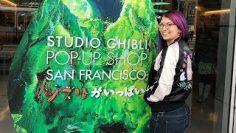 THE STUDIO GHIBLI POP UP SHOP SAN FRANCISCO | My Neighbor Totoro Shopping! – Snubs Report