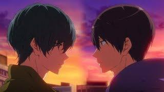 Free!: Dive to the Future 「AMV」| HD