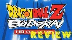 Dragon Ball Z: Budokai HD Collection Review | GamersCast