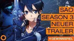 Attack on Titan Staffel 3 News │SAO Alicization │My Hero Academia News – Ninotaku Anime News #148