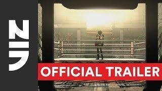 Megalobox – Official Trailer
