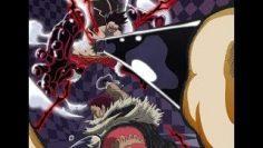 Luffy Full Power vs. Katakuri [FULL FIGHT]  – One Piece – AMV –