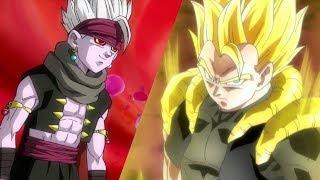 Dragon Ball Heroes「AMV」- Courtesy Call