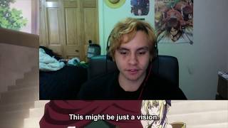 Grancrest Senki ep 24 Live Reaction