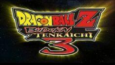 Dragon Ball Z: Budokai Tenkaichi 3 Trailer/Intro (TrueHD)