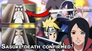 Sasuke Uchiha Death Confirmed? – Boruto & Naruto Theory