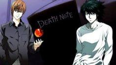 Death Note AMV – Diary of Jane