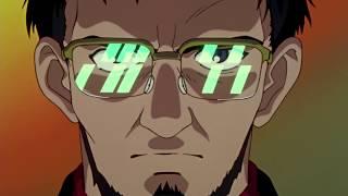 [adult swim] Neon Genesis Evangelion – Premiere Promo (Remastered) [1080p] v2