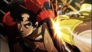 Megalo Box – Official Trailer