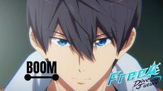 """My """"BOOM"""" MEP Part  For Sjk Gringo AMVs Part 9- Free Dive To The Future"""