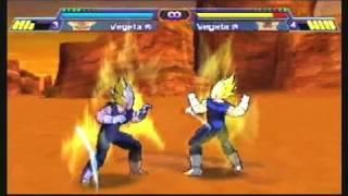 GameSpot Classic – Dragon Ball Z: Shin Budokai Video Review (PSP)