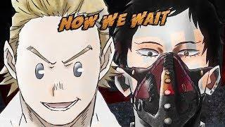 And Now We Wait For Greatness To Return | My Hero Academia Season 3 Episode 25