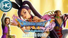 Dragon Quest XI – Fastest Leveling Guide